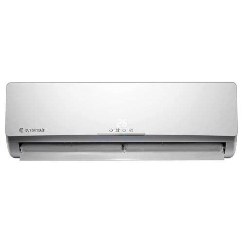 Systemair SYSPLIT WALL SMART 18 EVO HP Q in