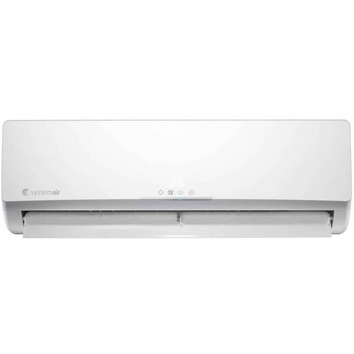 Systemair SYSPLIT WALL SMART 18 V4 EVO HP Q/in